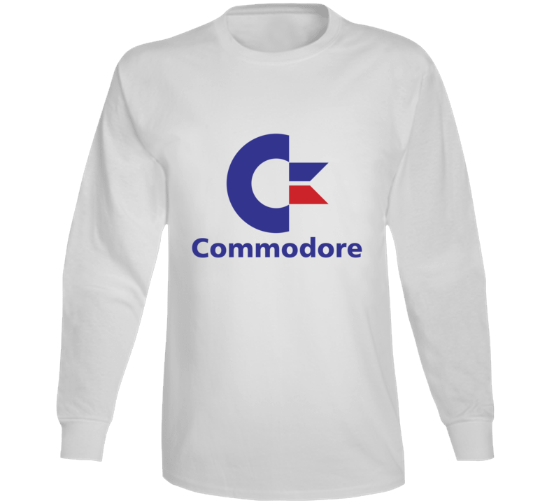 Commodore Long Sleeve
