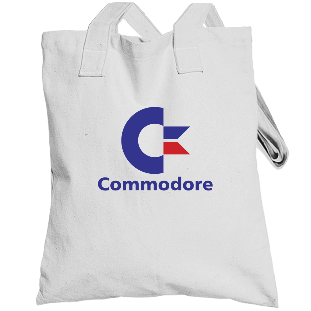 Commodore Totebag