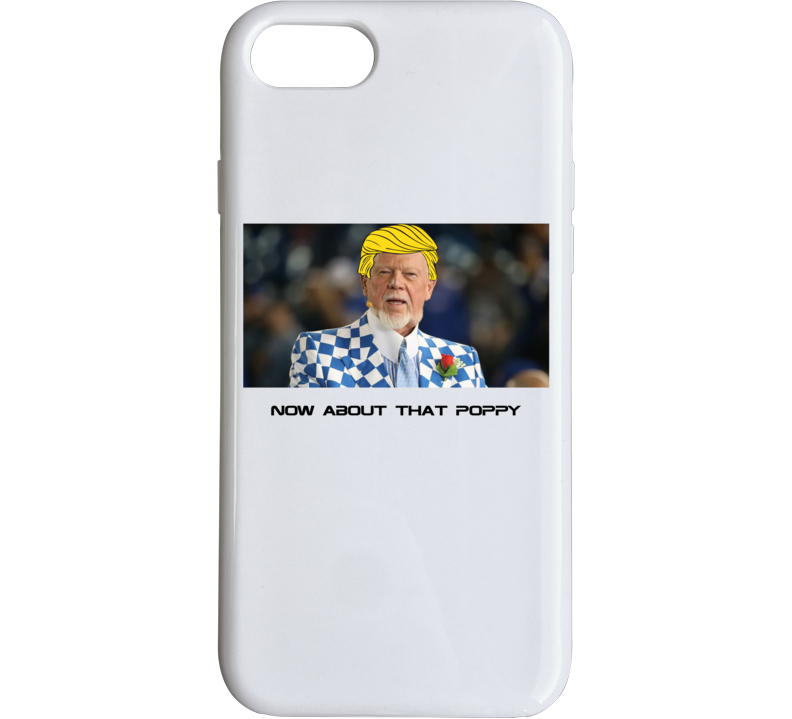 Don Trump Cherry Phone Case