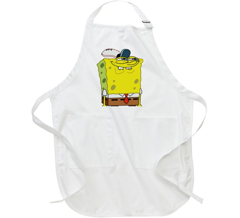 Spongebob Apron