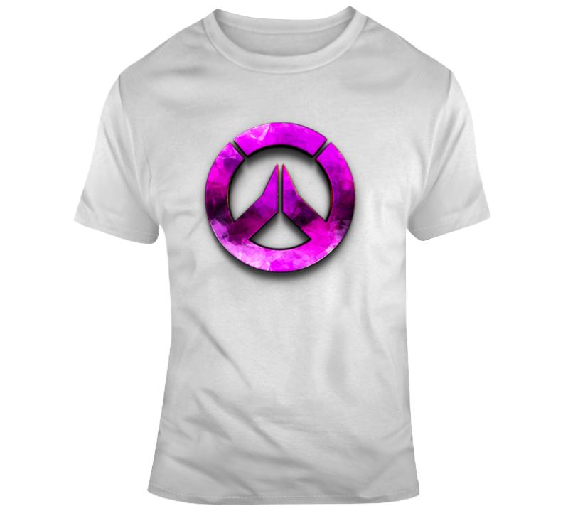 Overwatch  T Shirt