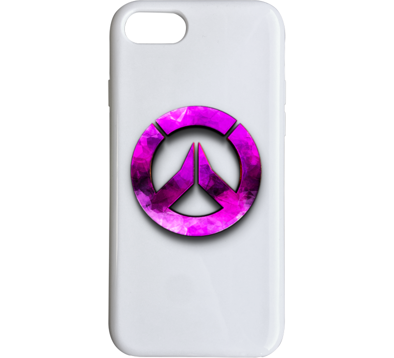 Overwatch Phone Case
