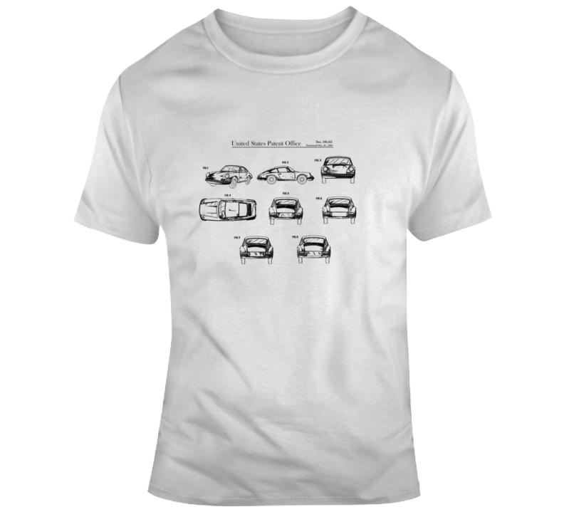 911 T Shirt