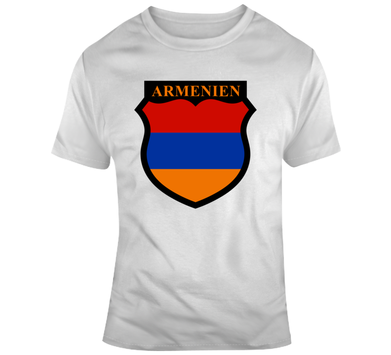 Armenian T Shirt