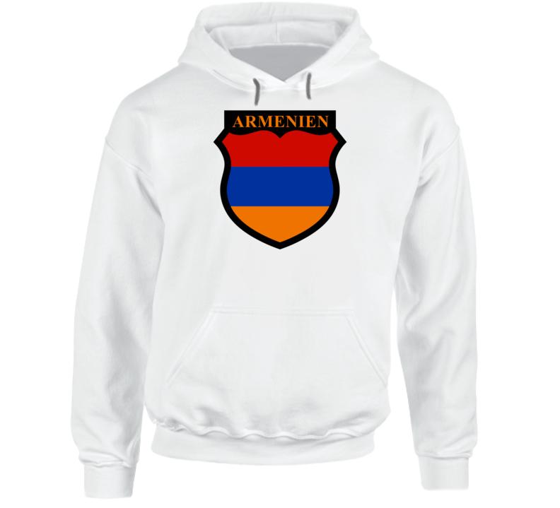 Armenian Hoodie