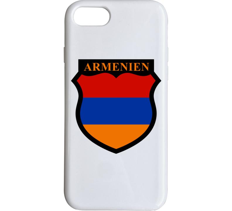 Armenian Phone Case