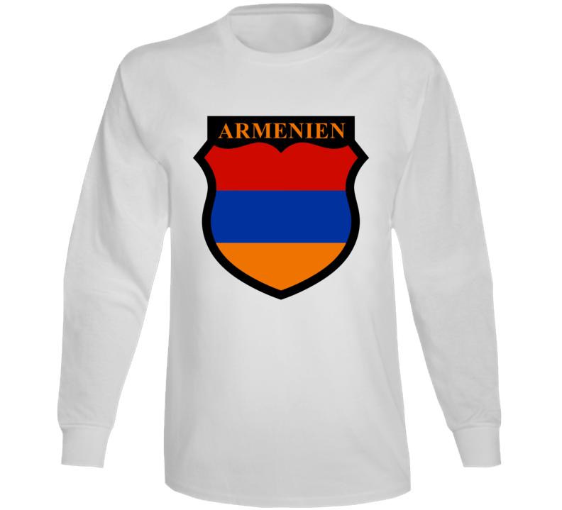 Armenian Long Sleeve