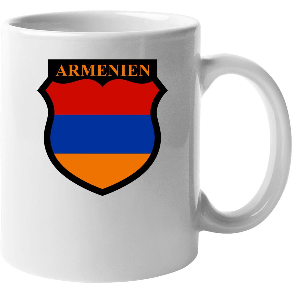 Armenian Mug