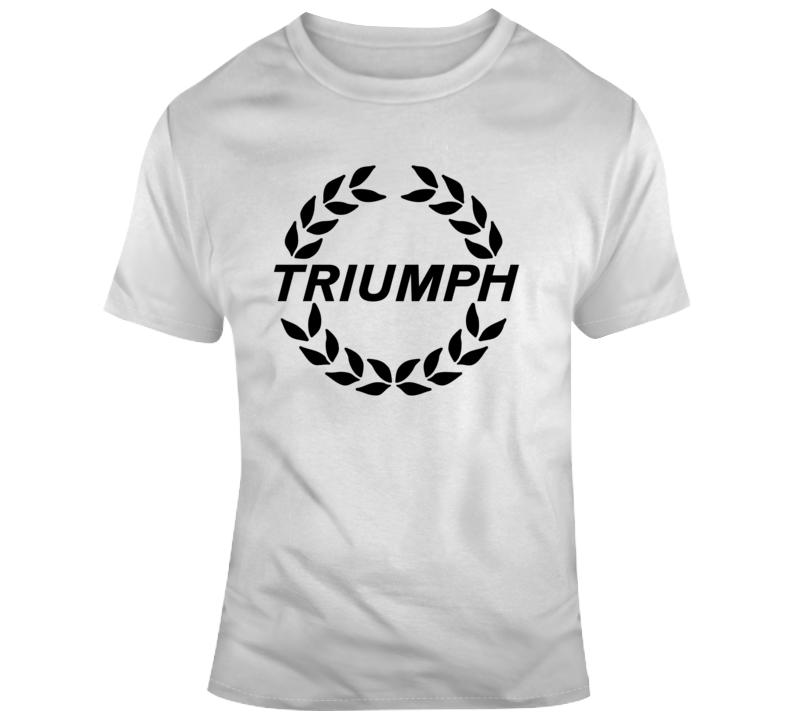 Triumph T Shirt