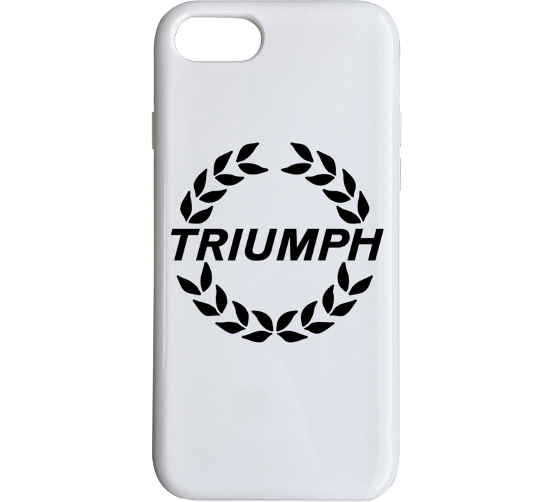 Triumph Phone Case