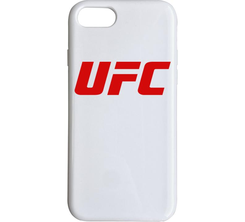 Ufc Phone Case