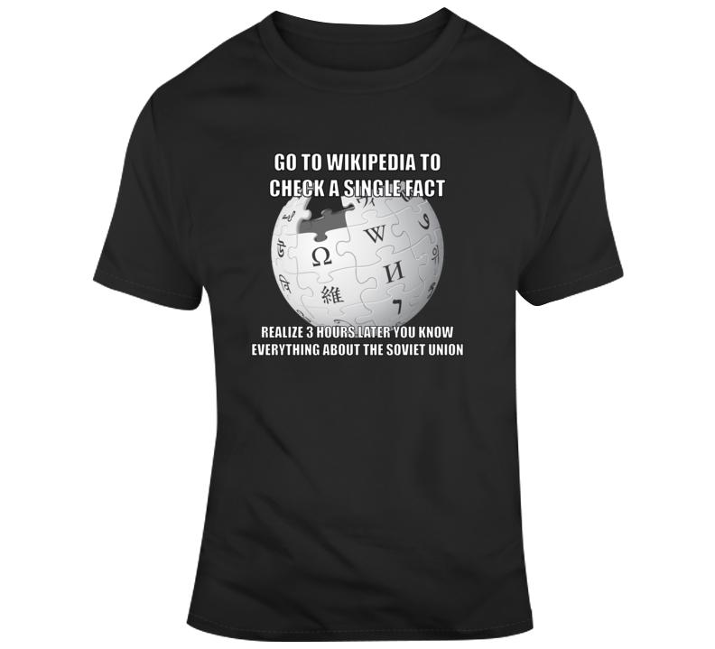 Fun Fact T Shirt