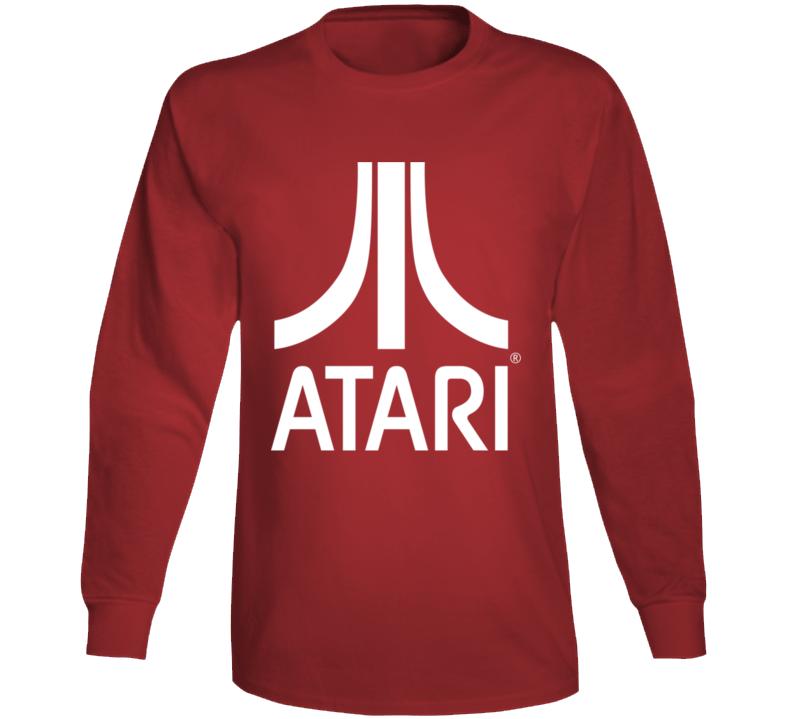 Atari Long Sleeve