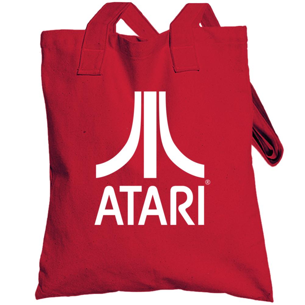 Atari Totebag