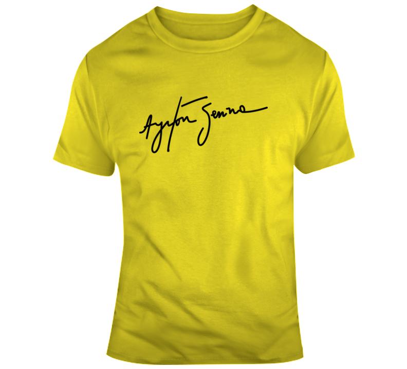 Senna T Shirt