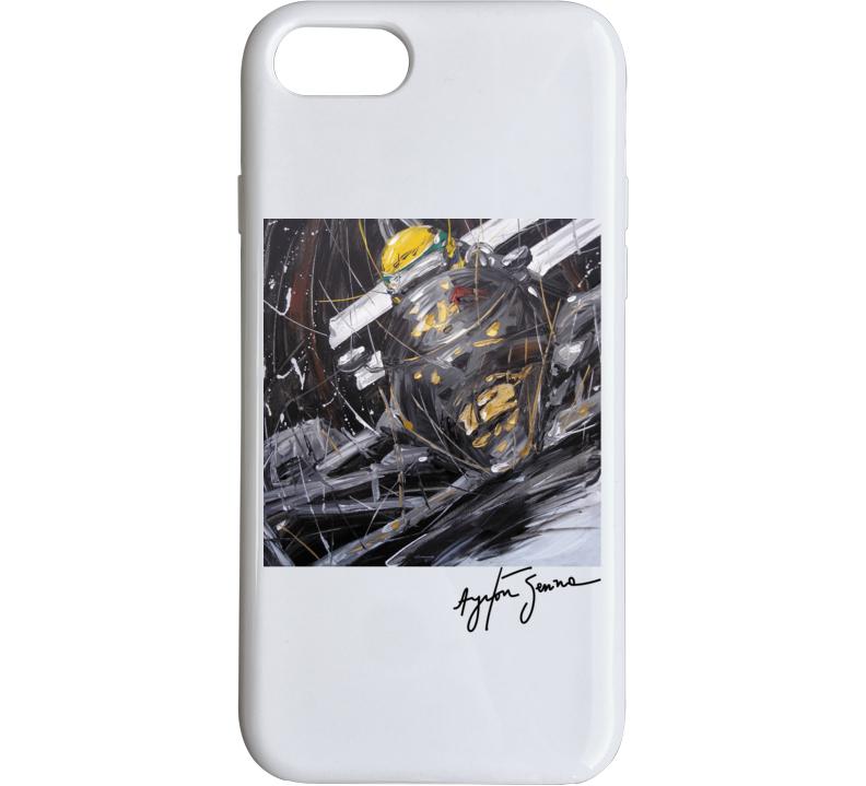 Senna Lotus Phone Case