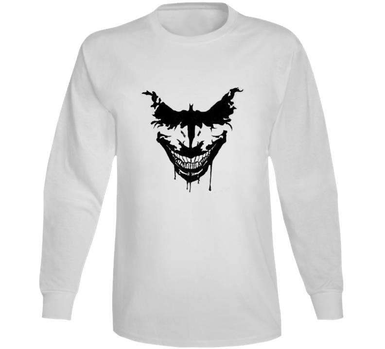 Batman Joker Long Sleeve