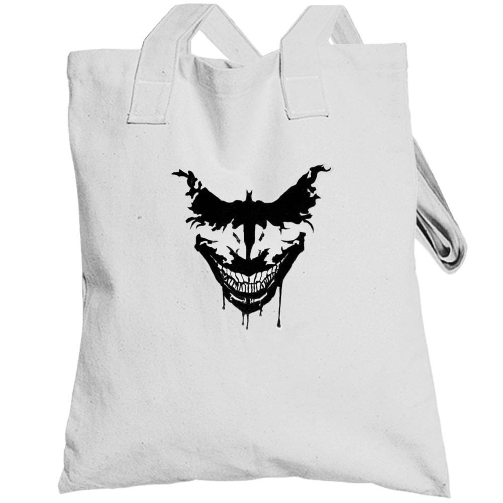 Batman Joker Totebag