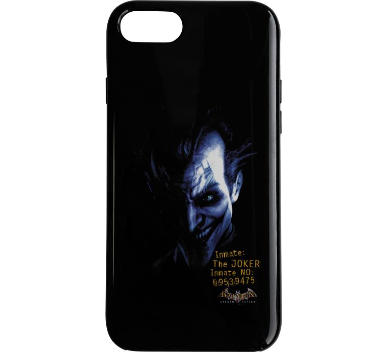 Inmate Joker Phone Case