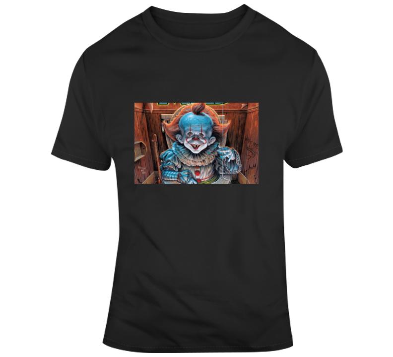 Mad It T Shirt