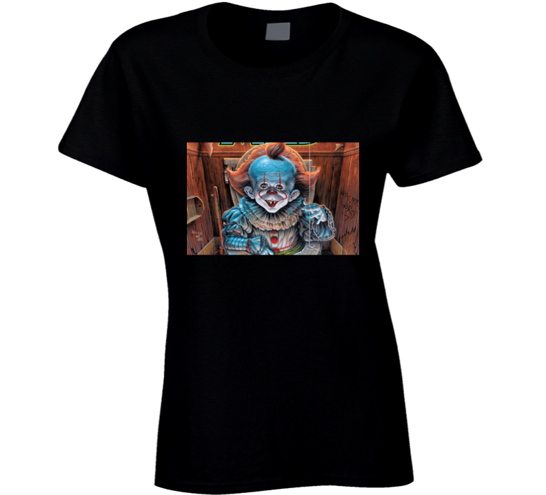 Mad It Ladies T Shirt