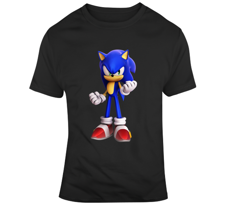 Sonic T Shirt