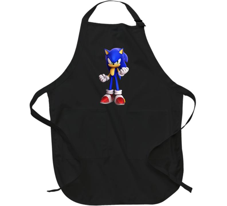 Sonic Apron