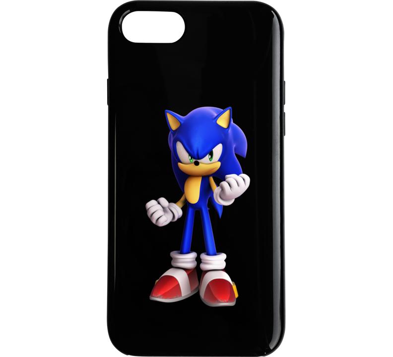 Sonic Phone Case