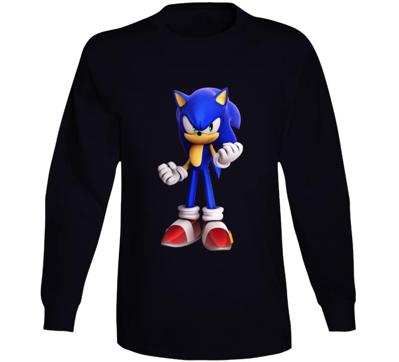 Sonic Long Sleeve