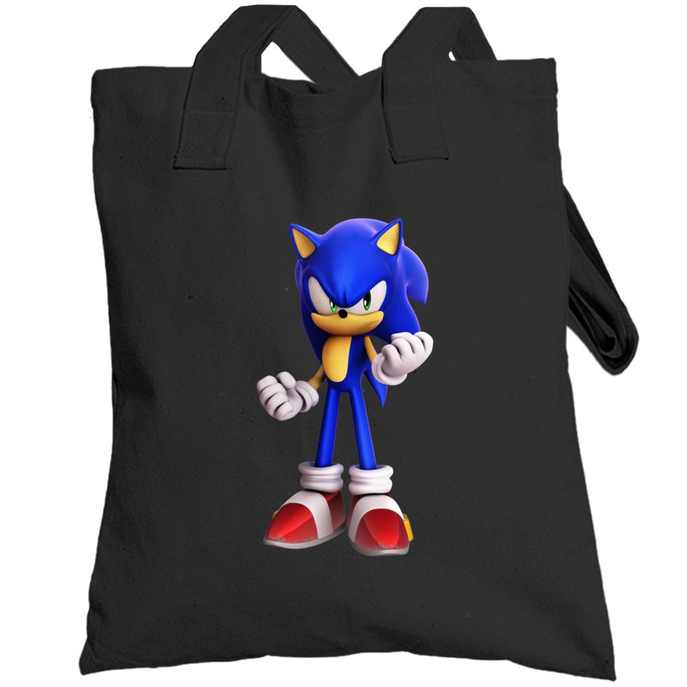 Sonic Totebag
