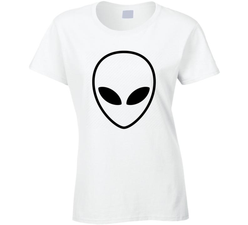 Et Ladies T Shirt