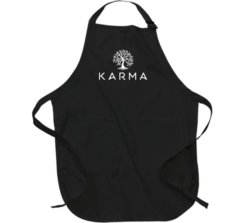 Karma Apron