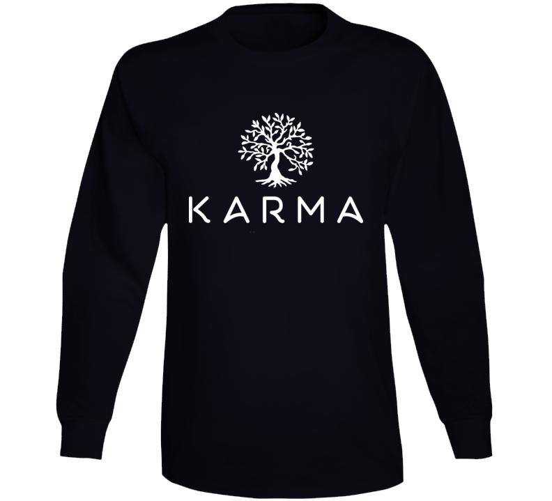 Karma Long Sleeve
