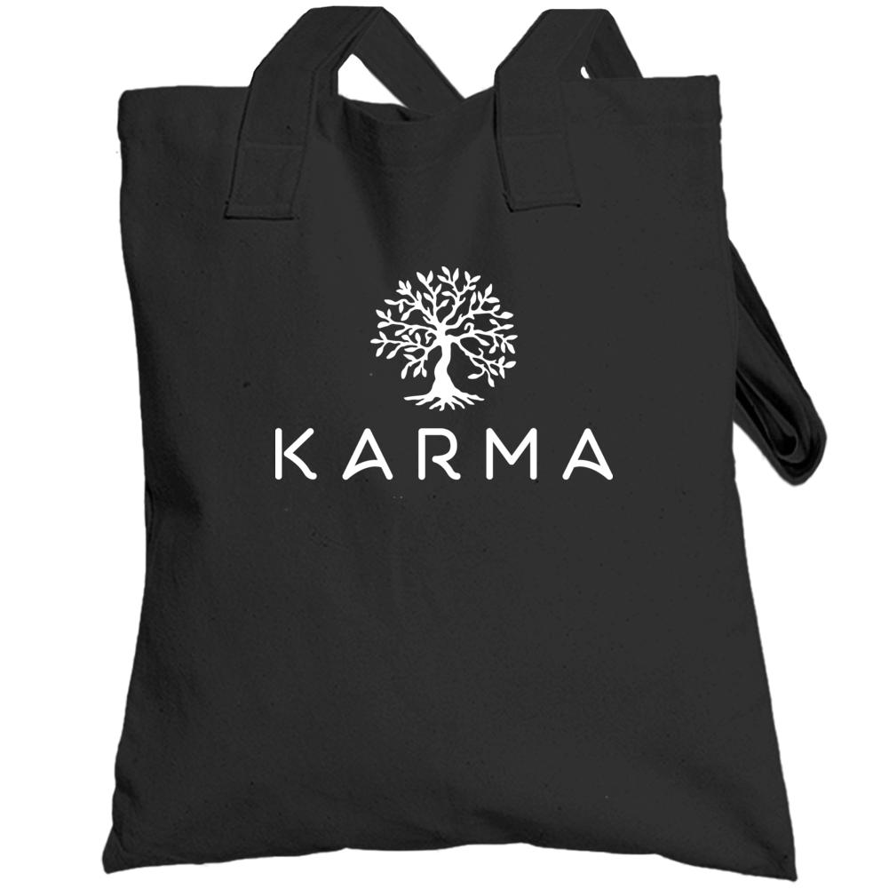 Karma Totebag