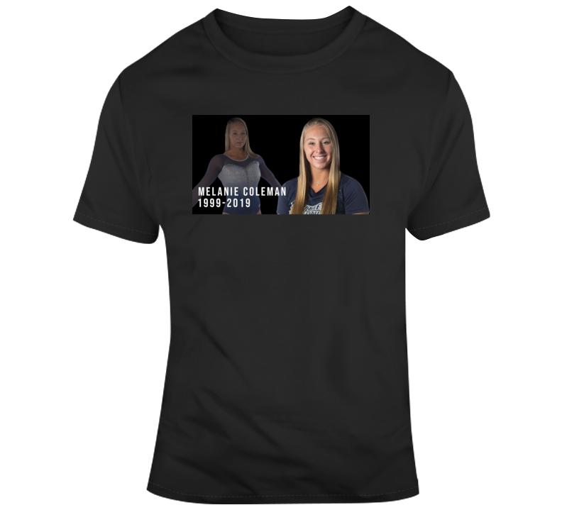 Melanie Coleman T Shirt