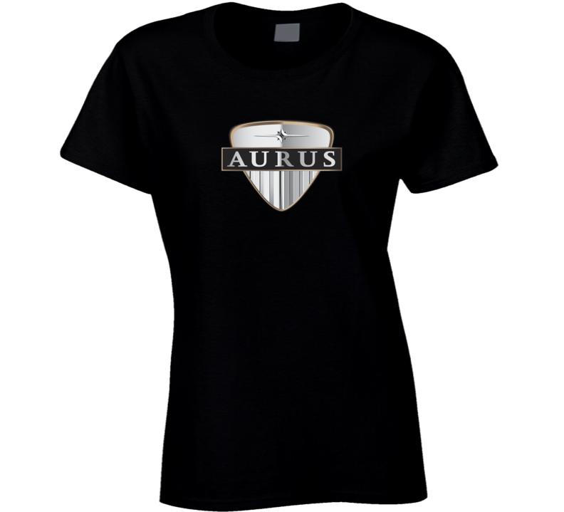 Aurus Ladies T Shirt