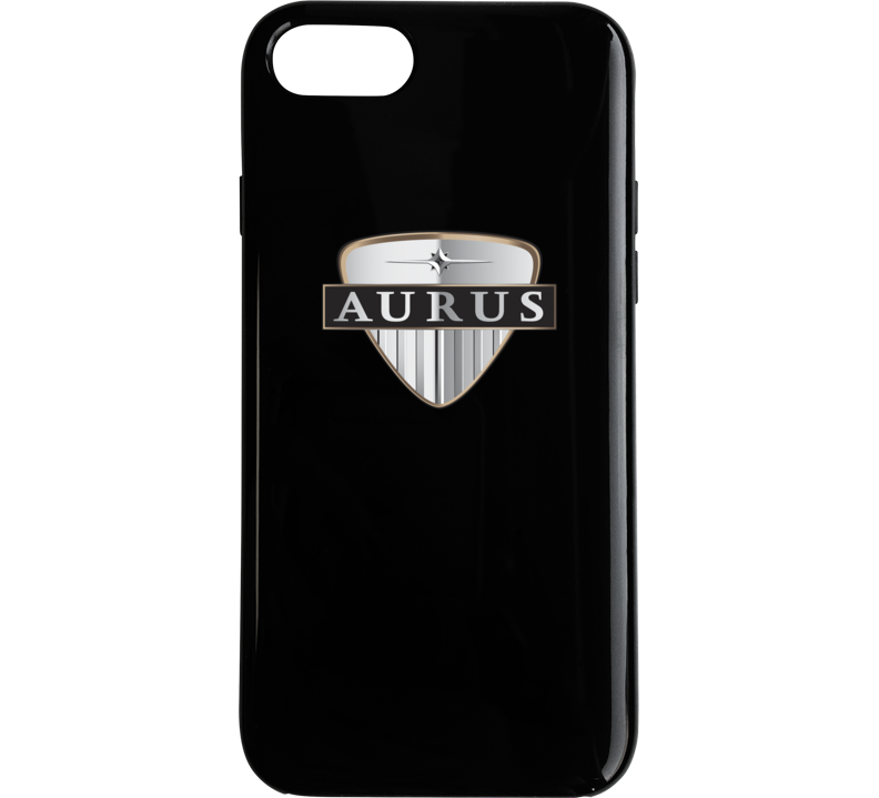 Aurus Phone Case