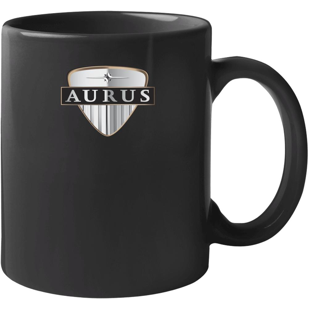 Aurus Mug