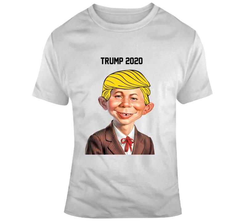Mad Trump 2020 T Shirt