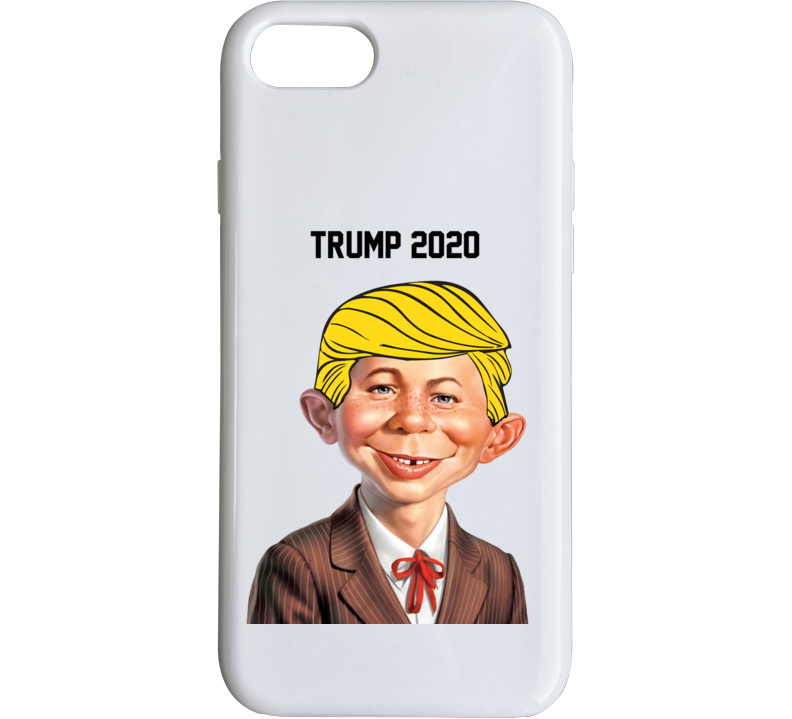 Mad Trump 2020 Phone Case