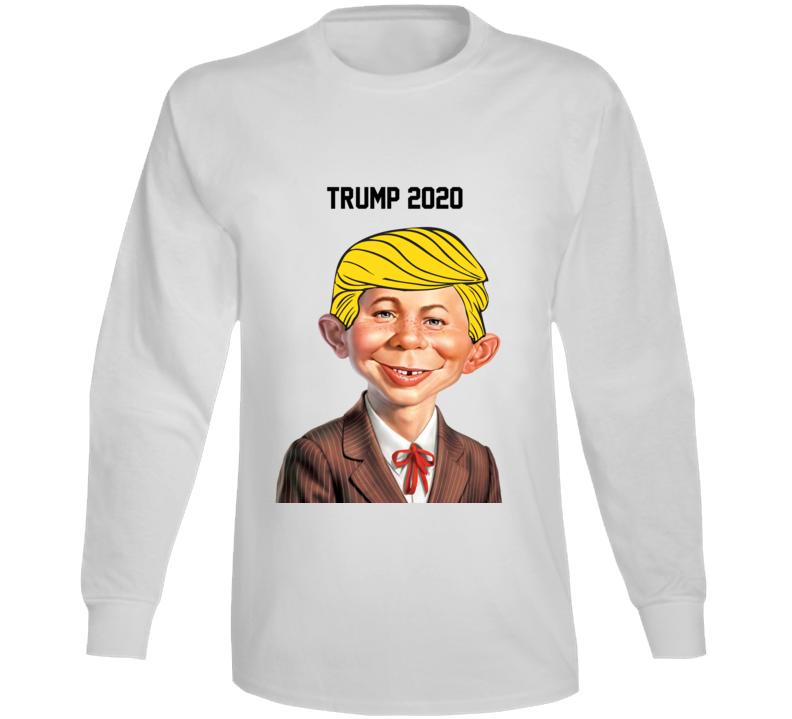 Mad Trump 2020 Long Sleeve