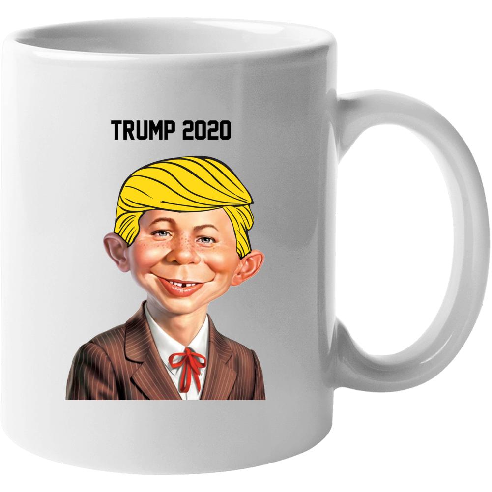 Mad Trump 2020 Mug