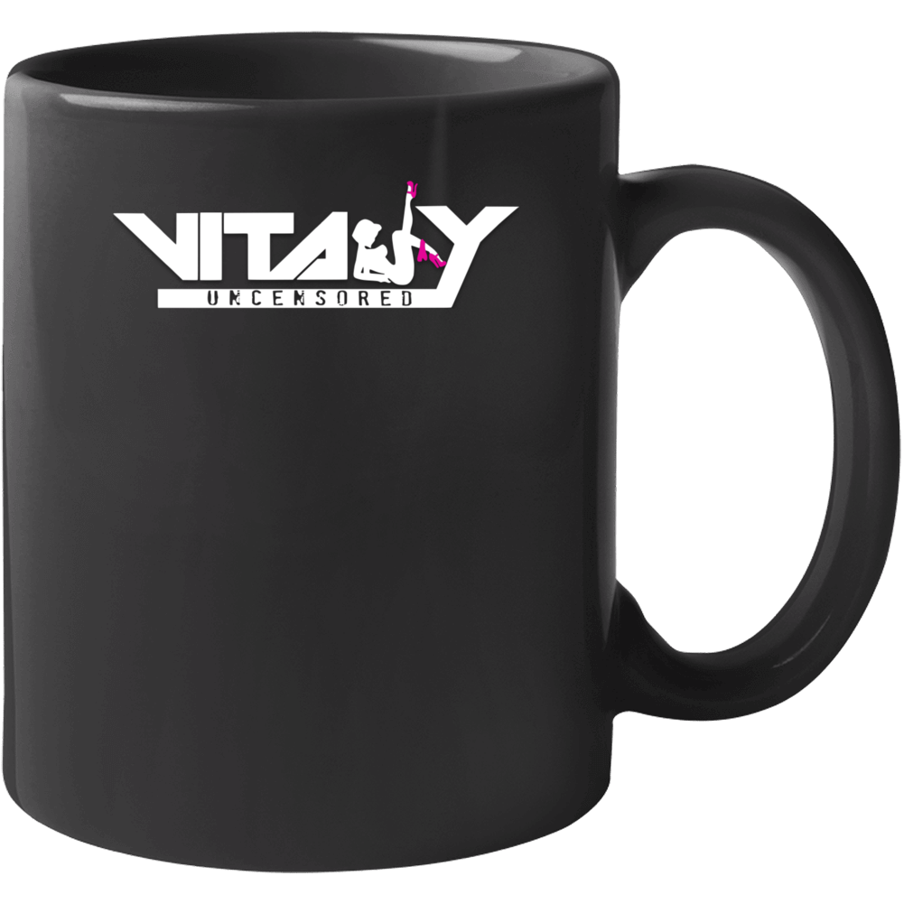 Vitaly Uncensored Mug