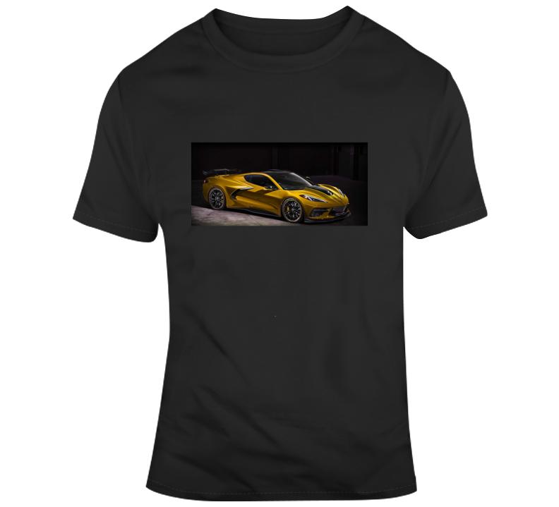 2020 C8 Corvette  T Shirt
