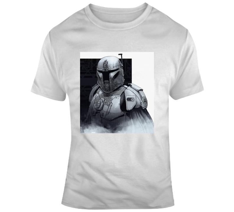 Mandalorian T Shirt