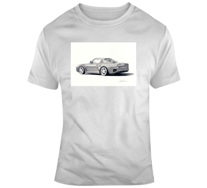 959 Porsche T Shirt