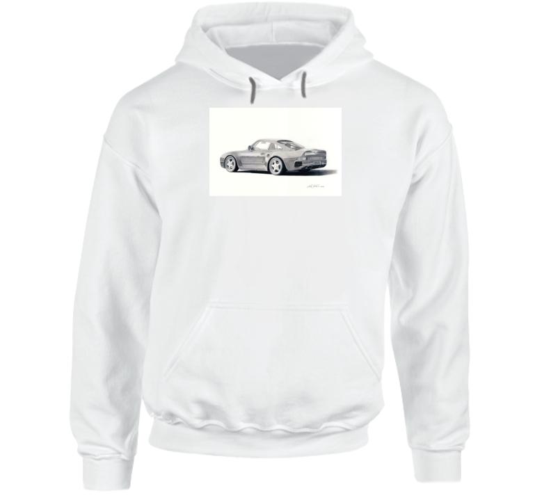 959 Porsche Hoodie