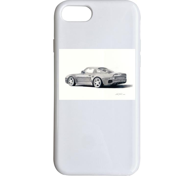 959 Porsche Phone Case