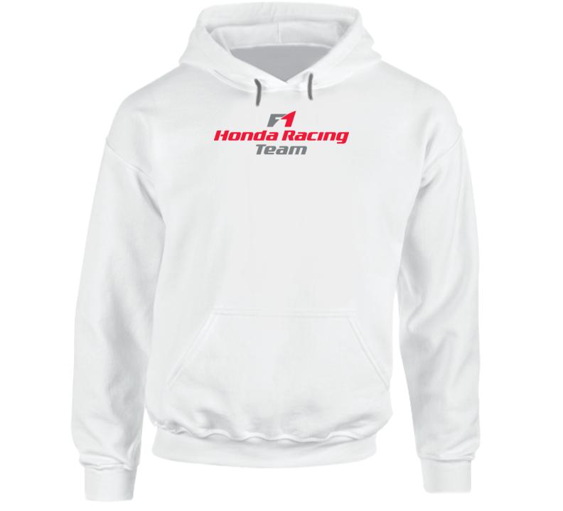 Honda Racing F1 Hoodie