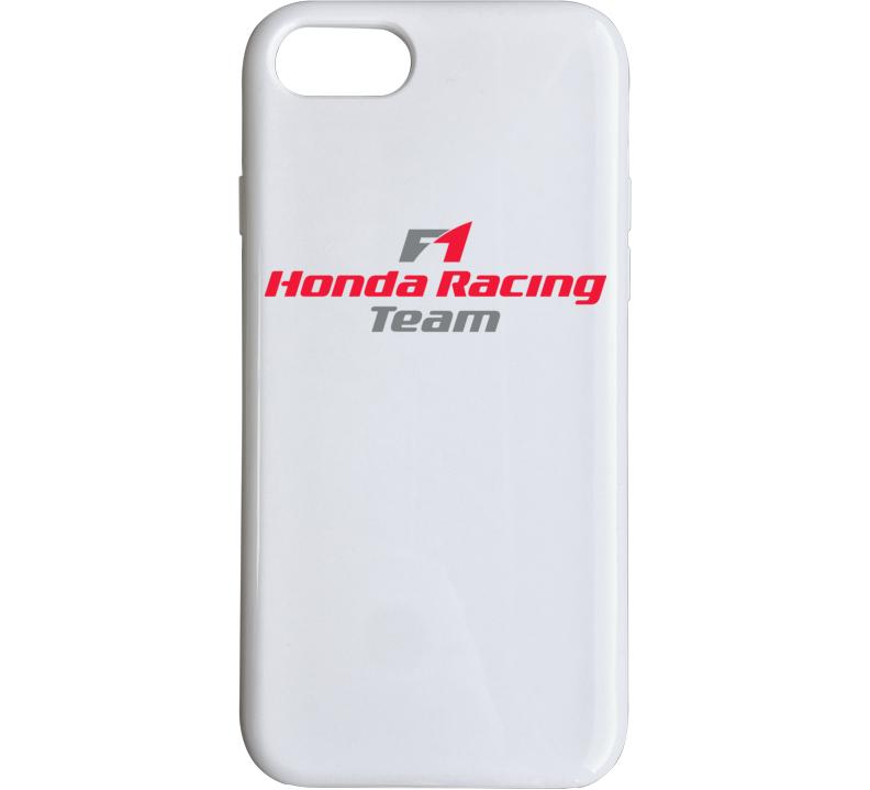 Honda Racing F1 Phone Case
